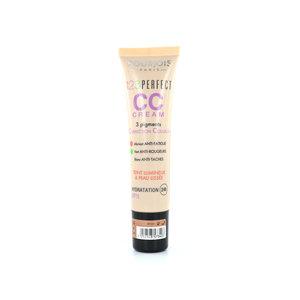 123 Perfect CC Cream - 33 Rose Beige