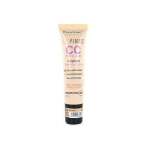 123 Perfect CC Cream - 32 Light Beige
