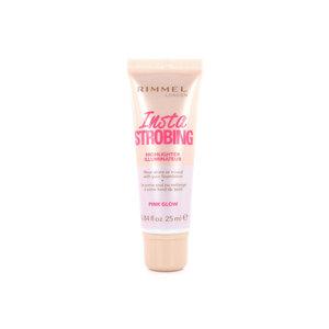 Insta Strobing Highlighter - Pink Glow