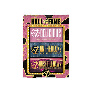 Hall of Fame Eyeshadow Cadeauset