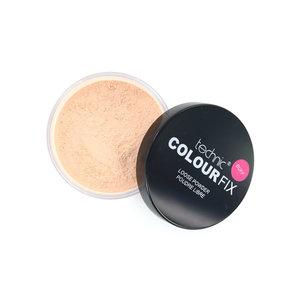 Colour Fix Loose Powder - Buff