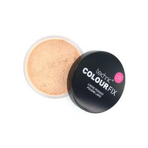 Colour Fix Loose Powder - Café Au Lait