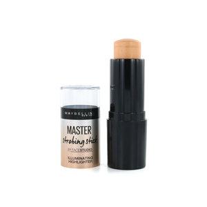 Master Strobing Stick - 300 Dark Gold