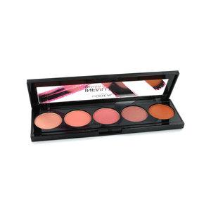 Infallible Blush Paint Blush Palette - Ambers