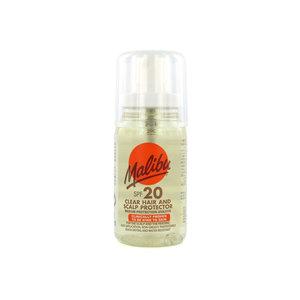 Hair & Scalp Protector - 50 ml (SPF 20)