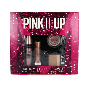 Pink it Up Cadeauset