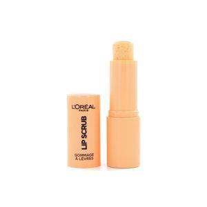 Lipscrub - Peach Twist