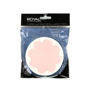 Make-up Blenders Latex Free - Pink