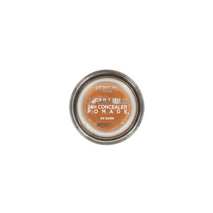 Infallible 24H Pomade Cream Concealer - 03 Dark