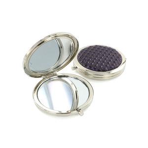 Enhance Compact Spiegel - Purple