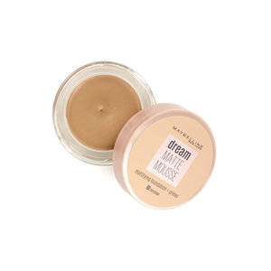 Dream Matte Mousse Foundation + Primer - 05 Porcelain