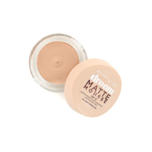 Dream Matte Mousse Foundation - 04 Light Porcelain
