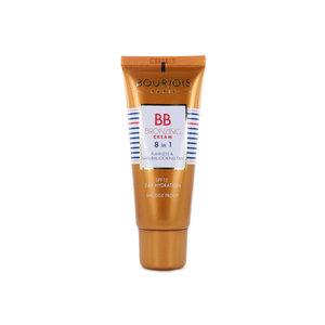 BB Bronzing Cream - 02 Dark