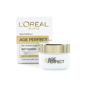 Age Perfect Oogcrème