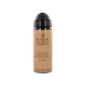 Photoready Airbrush Mousse Foundation - 080 Caramel