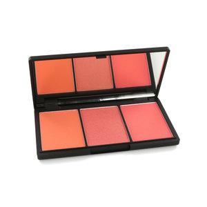 Blush By 3 Blush Palette - 367 Lace