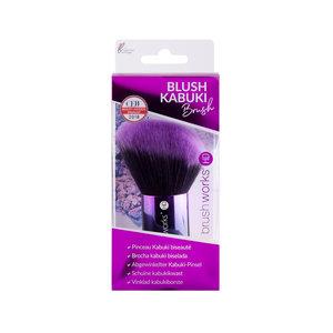 HD Blush Kabuki Brush