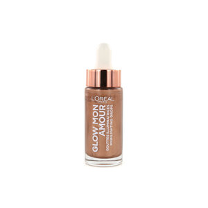 Glow Mon Amour Highlighter Drops - 03 Bronze In Love