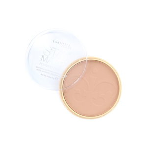 Stay Matte Pressed Powder - 018 Creamy Beige