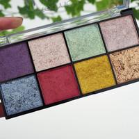 Felle kleuren toepassen in je make-up, durf jij het aan?