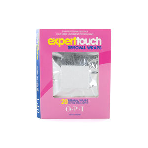 Expert Touch Removal Wraps