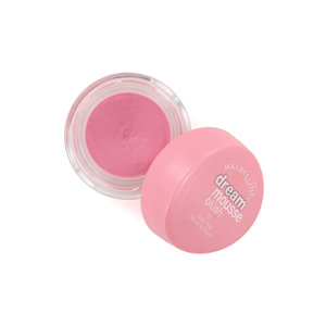 Dream Mousse Blush - 01 Dolly Pink