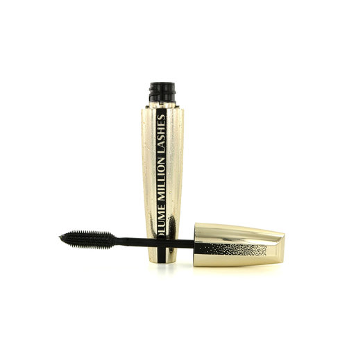 L'Oréal Volume Million Lashes Women's Day Limited Edition Mascara - Black
