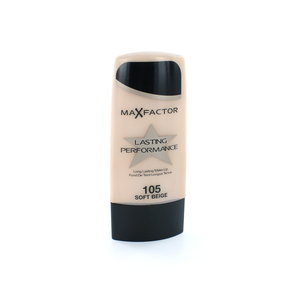 Lasting Performance Foundation - 105 Soft Beige