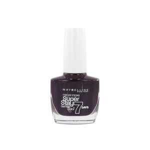 SuperStay Nagellack - 05 Cassis Extreme