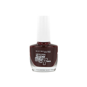 Forever Strong Nagellack - 287 Midnight