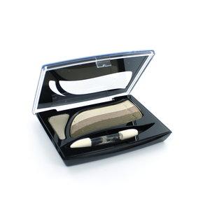 Color Appeal Quad Pro Lidschatten - 319 Golden Green