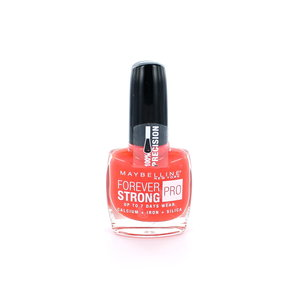 Forever Strong Nagellack - 460 Orange Couture