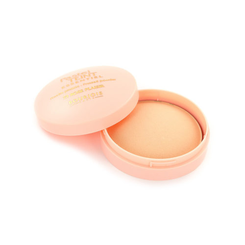 Bourjois Pressed Powder - 73 Rose Palisir