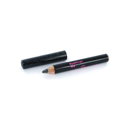 Bourjois Mini Eyeliner - 42 Black & Gold