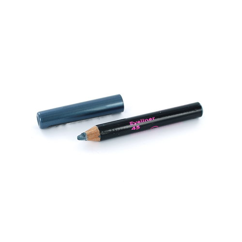Bourjois Mini Eyeliner - 45 Black & Turquoise