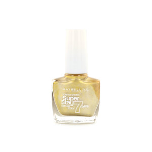 SuperStay 7 Days Nagellack - 820 Winner Takes It All
