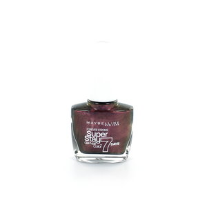 SuperStay 7 Days Nagellack - 866 Ruby Stained