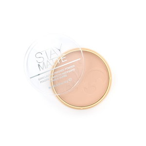 Stay Matte Pressed Powder - 007 Mohair