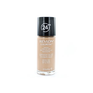 Colorstay Foundation - 350 Rich Tan (Oily Skin)