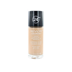 Colorstay Foundation - 250 Fresh Beige (Oily Skin)