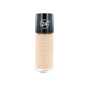 Colorstay Foundation - 300 Golden Beige (Oily Skin)