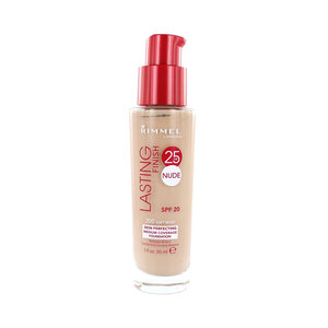 Lasting Finish 25 HR Nude Foundation - 200 Soft Beige