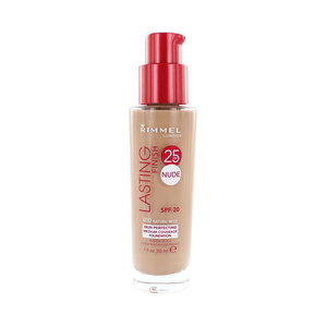 Lasting Finish 25 HR Nude Foundation - 400 Natural Beige
