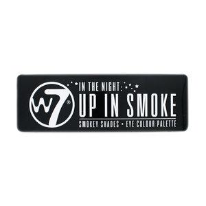 In The Night Up in Smoke Lidschatten Palette