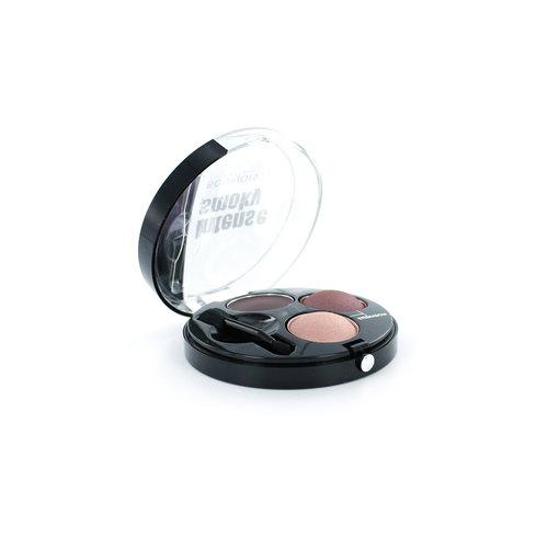 Bourjois Intense Smoky Eyes Lidschatten - 61 Rosé Twisté