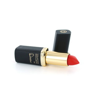 Collection Exclusive Lippenstift - Doutzen's Pure Red