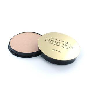 Creme Puff Compact Powder - 05 Translucent