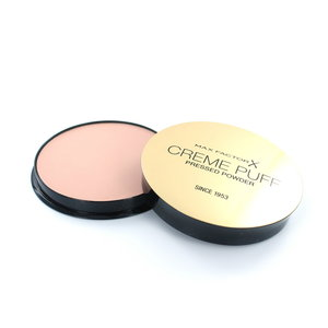 Creme Puff Compact Powder - 53 Tempting Touch