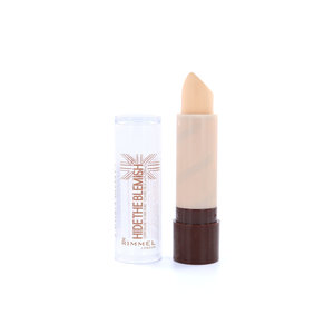 Hide the Blemish Concealer - 001 Ivory