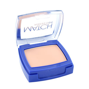 Match Perfection Cream Compact Foundation - 010 Light Porcelain